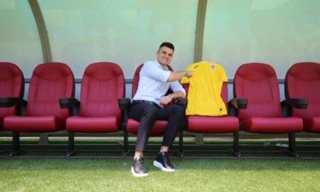 Florin Bratu a anuntat lotul nationalei U21 pentru amicalele cu Anglia si Georgia