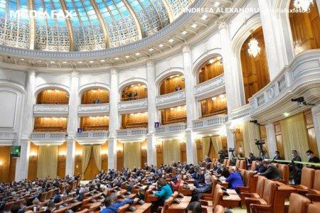 Expert Forum cere guvernului sa nu mareasca suma pentru subventiile partidelor