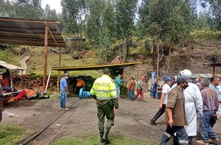 Tragedie in Columbia: cel putin 12 persoane au murit
