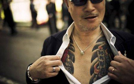 Șel al gruparii Yakuza, <span style='background:#EDF514'>CONDAMNAT LA MOARTE</span> in Japonia