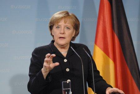 Angela Merkel, anunt surpriza pentru Putin: Europa nu va mai avea nevoie de gaz rusesc in 25 de ani