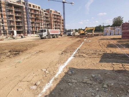 Piata imobiliara: Speedwell a demarat lucrarile de constructie pentru cladirea a doua din proiectul rezidential The Ivy din Baneasa, care va avea 228 de apartamente