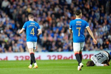 Probleme mari pentru Rangers inaintea returului cu Als<span style='background:#EDF514'>AKER</span>t din Europa League » Mai multe cazuri de Covid-19 au fost depistate la echipa