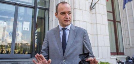 Initiativa Fara penali in functii publice, ocolita de PNL in cazul lui Vilceanu