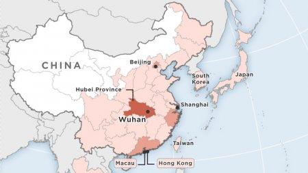 Rasturnare de situatie. China vorbeste despre propria conspiratie a scurgerii din laborator a COVID-19