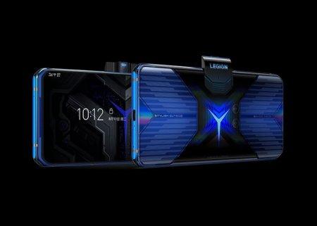 Șeful Lenovo lauda performanta cipului Snapdragon 898 inainte de anuntul acestuia