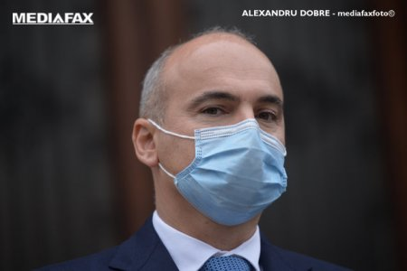COMENTARIU Sorin Avram: Imagineaza-ti, Rares Bogdan, ca te-ai intors la Realitatea