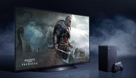 5 modele de TV smart pentru <span style='background:#EDF514'>XBOX</span> Series X