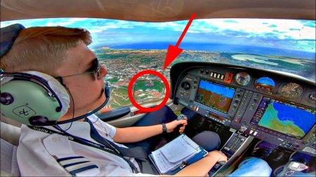 Un iPhone X a supravietuit dupa ce a cazut din avion de la 3.000 m