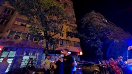 DGASPC Prahova cere decaderea din drepturile parintesti a mamei ai carei gemeni au cazut de la etajul al zecelea