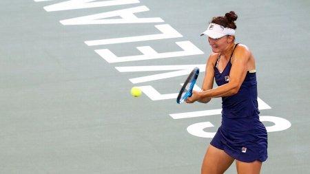 Forma buna pentru Irina Begu inaintea US Open