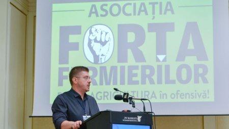 Congresul Fermierilor: 7 septembrie, ziua in care agricultorii vor da <span style='background:#EDF514'>ORA EXACTA</span> a Romaniei