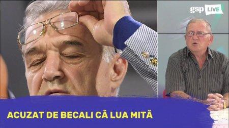 Cum a simulat Gigi Becali boala. Florin <span style='background:#EDF514'>GATEJ</span>an: N-a avut niciodata probleme serioase