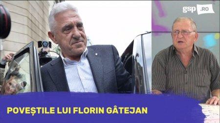 Folcloristele din trecut, responsabile pentru transferurile de astazi? Opinia lui Florin <span style='background:#EDF514'>GATEJ</span>an