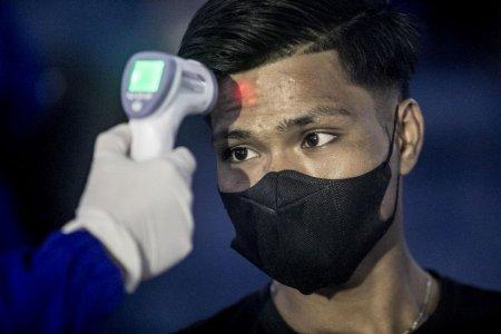 OMS avertizeaza ca pandemia a intrat intr-o faza critica in zona Asia-Pacific