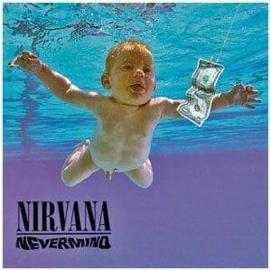 Bebelusul devenit celebru pe coperta Nevermind da in judecata fosta trupa NIRVANA pentru pornografie infantila