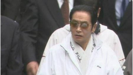 Primul sef Yakuza condamnat la moarte prin spanzurare: Veti regreta asta tot restul vietii!
