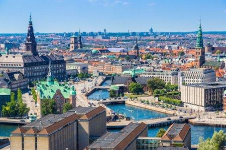 O capitala europeana, pe primul loc in topul celor mai sigure orase din lume! Care sunt acestea?