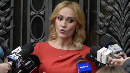 Gabriela Firea, dupa mizeria surprinsa in parcul Cismigiu: Realizarile lui Nicusor Dan sunt zero