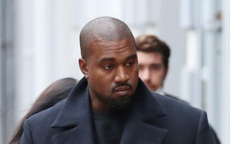 Kanye West a depus actele oficiale prin care doreste sa isi schimbe numele
