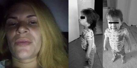 DGASPC Prahova cere decaderea din drepturile parintesti a mamei ai carei gemeni au cazut de la etajul 10 in timp ce ea facea live pe Facebook