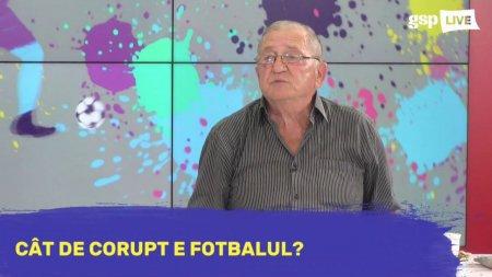 Marurie socanta! Cum a fost infiintata Federata Romana de Fotbal. Florin <span style='background:#EDF514'>GATEJ</span>an: Eu am semnat pentru toata lumea!