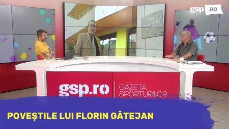 Florin <span style='background:#EDF514'>GATEJ</span>an: Mihai Stoica vine dintr-o familie de intelectuali, el s-a facut «bandit»