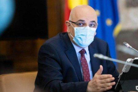 RAED ARAFAT:  and #39; and #39;Guvernul a aprobat 8.546 de posturi noi la Inspectoratul General pentru Situatii de Urgenta and #39; and #39;