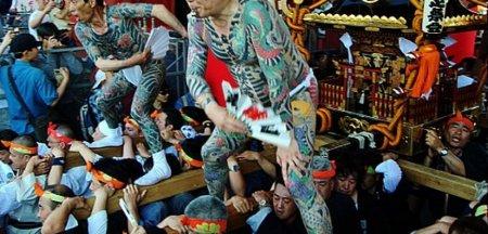 Un lider al Yakuza a fost <span style='background:#EDF514'>CONDAMNAT LA MOARTE</span> de justitia japoneza. Mafiotul l-a amenintat pe judecator ca va regreta decizia tot restul vietii sale