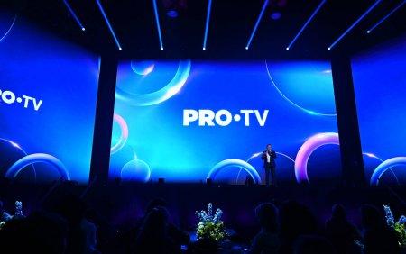 Vrei spectacol? Ai cu ce! PRO TV e si mai PRO TV! Cum arata grila de toamna a PRO TV