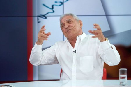 Giovanni Becali, informatii de ultim moment din Turcia: Nici la Barcelona n-am vazut asa ceva!  + primele declaratii ale lui Morutan, dupa ce a semnat cu Galatasaray