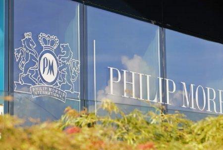 <span style='background:#EDF514'>PHILIP MORRIS</span> International lanseaza a treia runda de finantare PMI IMPACT