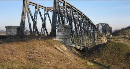 Realizare importanta pentru Giurgiu: Modernizarea caii ferate pe podurile de peste Arges si Neajlov