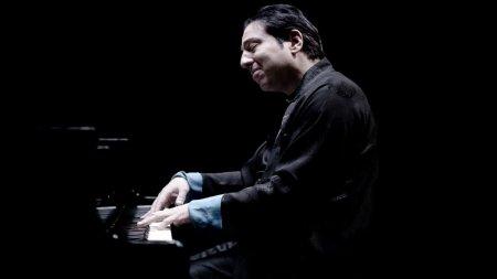 Celebrii Fazil Say, Sir Simon Keenlyside, <span style='background:#EDF514'>PATRIC</span>ia Kopatchinskaja si Avishai Cohen vin la Festivalul Enescu