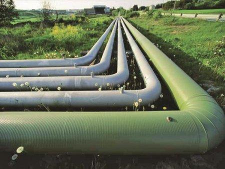 BERD a preluat 25% din capitalul companiei de transport gaze naturale Vestmold<span style='background:#EDF514'>TRANSGAZ</span>, subsidiara <span style='background:#EDF514'>TRANSGAZ</span> din Republica Moldova, si va investi 20  mil.euro in dezvoltarea gazoductului Ungheni - Chisinau