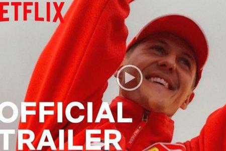 30 de ani de la debutul lui Michael Schumacher in Formula 1 + Netflix a lansat <span style='background:#EDF514'>TRAIL</span>er-ul documentarului despre neamt