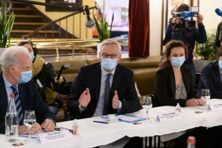 O tara din Europa opreste subventiile generale acordate in pandemie