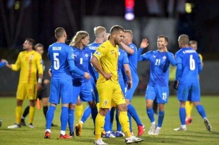 Islanda a anuntat lotul pentru meciul cu Romania » Scapam de vedeta care ne-a spulberat visul!