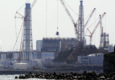 Peste 1 milion de tone de <span style='background:#EDF514'>APA CONTAMINATA</span> de la centrala Fukushima vor fi deversate in ocean