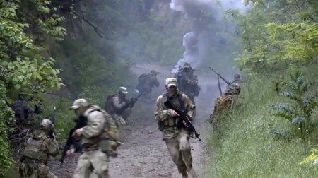 Noi confruntari militare in estul Ucrainei. Bilantul actual al conflictului separatist: circa 14.000 de morti