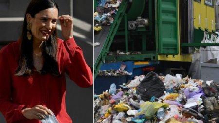 Pace la Sectorul 1. Clotilde Armand si <span style='background:#EDF514'>ROMPREST</span> au incheiat razboiul gunoiului, dupa luni intregi de scandal