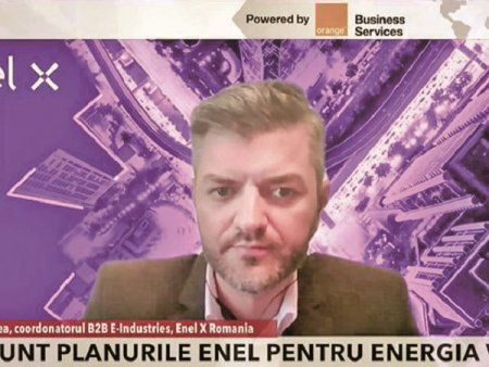 Boom pentru solutiile <span style='background:#EDF514'>SOLARE</span> Enel X, italienii montand in 2021 panouri fotovoltaice cat in toata perioada 2018-2020: Economia Romaniei a pornit pe un drum fara intoarcere, cel al electrificarii. In total, in Romania, functioneaza acum circa 1.400 MW in proiecte de energie solara