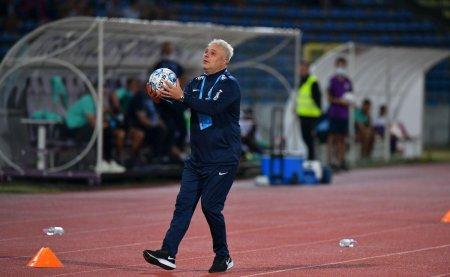 Marius Șumudica a inceput derby-ul cu FCSB: Ne vedeti pe noi ca scriem pe facebook, la 12:00 noaptea, cand lumea e sub plapuma?