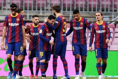 O vedeta de la Barcelona a cumparat drepturile pentru Ligue 1! Unde se vede debutul lui Messi