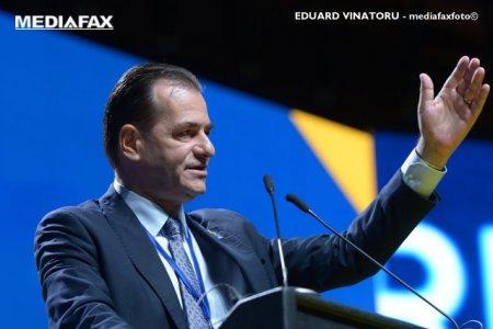 Ludovic Orban si-a gasit strategia: Romanii sunt in majoritate nationalisti si crestini. Nu putem lasa acest bazin electoral PSD-ului