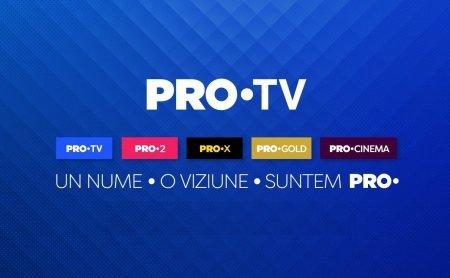 PRO TV tocmai a dat marea lovitura! A semnat cu o super vedeta din Romania. Ce emisiune va prezenta