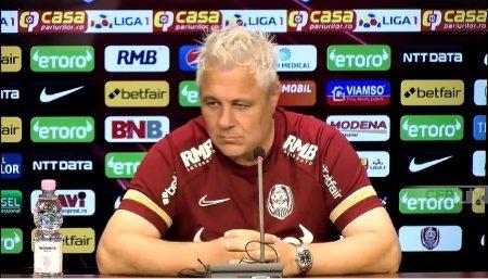 Dorinta lui <span style='background:#EDF514'>SUMUDICA</span> inaintea returului cu Steaua Rosie Belgrad