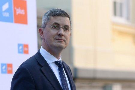 Dan Barna spune ca Ordonanta privind incurajarea vaccinarii va fi adoptata in viitoarea sedinta de Guvern