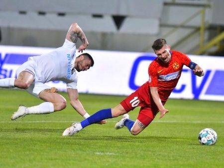 CCA dinamiteaza derby-ul » CFR Cluj - FCSB, condus de arbitrul recuzat in primavara: 17 decizii, toate impotriva noastra