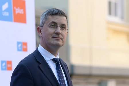 Barna spune ca ordonanta privind incurajarea vaccinarii va fi adoptata in viitoarea sedinta de Guvern